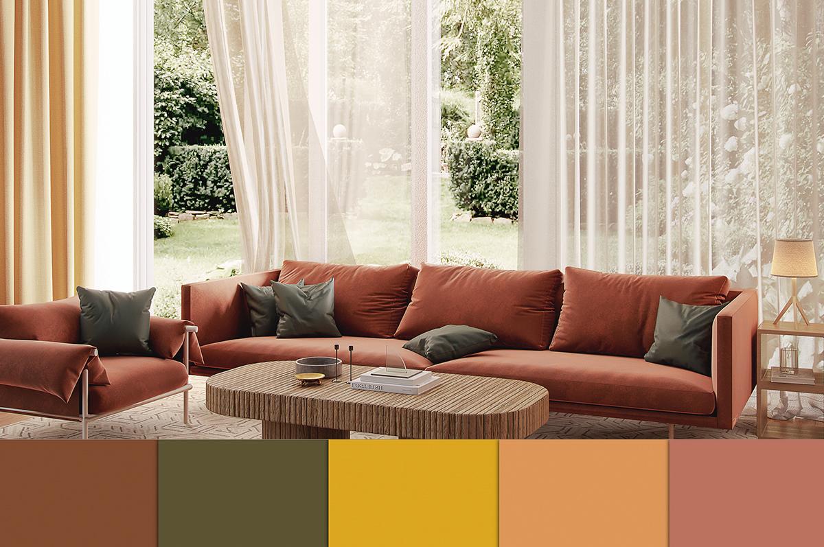 Paleta-color-textil